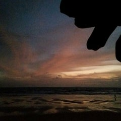 Photo taken at Royal Lanta Resort And Spa Koh Lanta by Thief o. on 7/31/2014