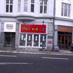 Photo taken at ParadIS by Dan M. on 1/24/2013