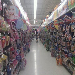 Photo taken at Party City by Manuel I. on 2/9/2013