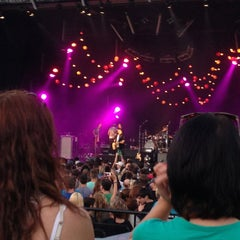 Photo taken at Stage AE by Erik J. on 7/12/2013