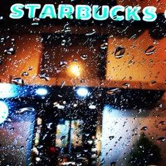 Photo taken at Starbucks Coffee | ستاربكس by Abdullah B. on 10/27/2012