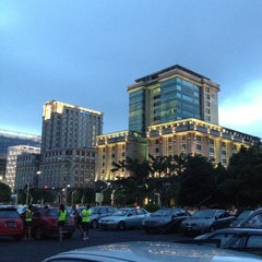 Photo taken at Ministry of Finance (Perbendaharaan Malaysia) by Sze min on 10/20/2012