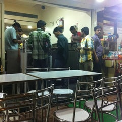 Photo taken at 5D The Food Domain by Mehvish S. on 12/17/2012