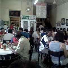 Photo taken at Yut Kee Restaurant (镒记) by Alex P. on 2/4/2012