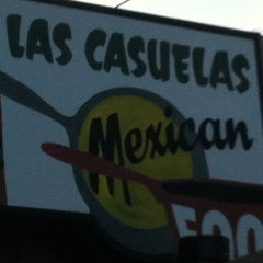 Photo taken at Las Casuelas Original by Duane W. on 3/27/2013