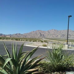 Photo taken at Clark County Shooting Park by Sandee_M on 3/21/2013
