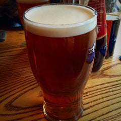 Photo taken at Broadfield Ale House by Beer O. on 3/12/2015