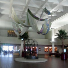 Photo taken at Charleston International Airport (CHS) by Justin S. on 5/7/2013