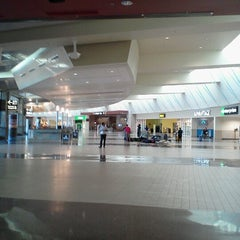 Photo taken at Sky Harbor Rental Car Center by Justin S. on 10/16/2012