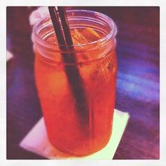 Photo taken at Plan B Burger Bar by Katie D. on 9/15/2012
