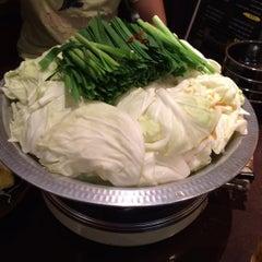 Photo taken at 鳥小屋 東山店 by TheYossy on 7/31/2015