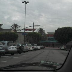 Photo taken at AMC Covina 30 by Chrissy R. on 11/16/2012