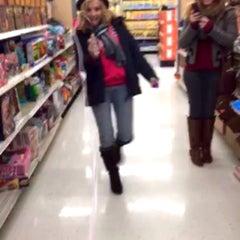 Photo taken at Walmart by Victoria M. on 1/28/2015