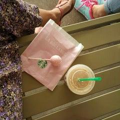 Photo taken at Starbucks by GNR on 6/30/2015