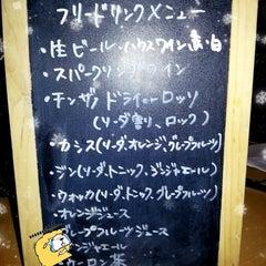 Photo taken at プレゴ・パケット by Hiroshi H. on 1/28/2014