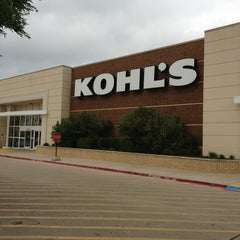 Photo taken at Kohl's by Ray H. on 5/20/2013
