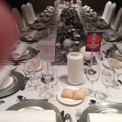Foto tomada en Restaurante GOM por Diego B. el 12/4/2014