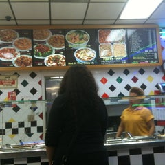 Photo taken at Wong's Wok Chinese Food by Joseph A. on 1/26/2013