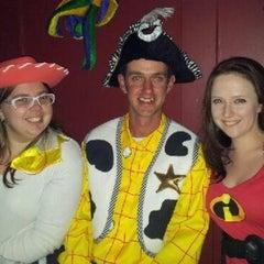 Photo taken at Tharen's by Elise on 10/27/2012