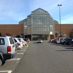 Photo taken at Freehold Raceway Mall by Sean S. on 2/2/2013