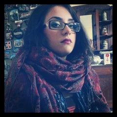 Photo taken at manita by veronica b. on 12/22/2012