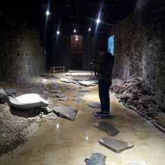 Photo taken at Mattress Factory Museum by Mandii C. on 3/29/2013