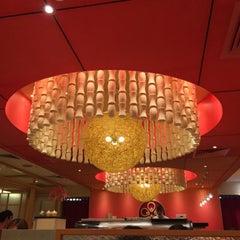 Photo taken at Ichiban Sushi by Alex O. on 4/1/2015