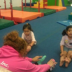 Photo taken at Youngsters, Inc. by Jeannette C. on 10/16/2012
