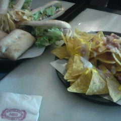 Photo taken at 100 Montaditos by Karlos S. on 11/11/2012