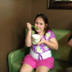 Photo taken at Simply Yo Self Serve Frozen Treats by Julie P. on 12/1/2012