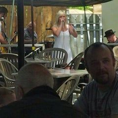 Photo taken at Collins Brewhouse by Kathy H. on 6/7/2015