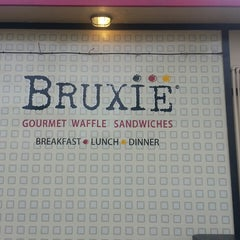 Photo taken at Bruxie by Steven C. on 5/22/2013
