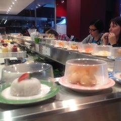 Photo taken at Sushi Roll by Yulianto Oen Wheatley &. on 10/22/2012