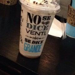 Photo taken at Cielito Querido Café by Vin B. on 10/2/2013