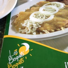 Photo taken at Los Bisquets Bisquets Obregón by Charly S. on 12/16/2012