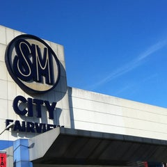 Photo taken at SM City Fairview by Mark Gil G. on 1/20/2013