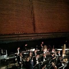 Photo taken at Milton Keynes Theatre by Michael W. on 3/30/2013