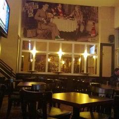 Photo taken at Lokal Beer Cafe by Tolga E. on 2/21/2013