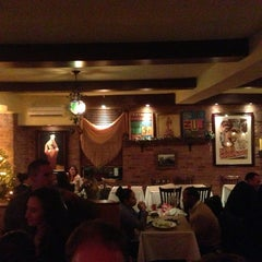 Photo taken at Beso by Daryl M. on 12/22/2012