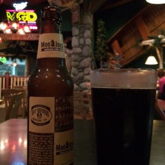 Photo taken at D. Michael B's Resort Bar and Grill by Lee E. on 7/19/2015