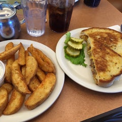 Photo taken at The Golden Nugget Pancake House by Shaun W. on 8/1/2015