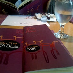 Photo taken at On The Table Restaurant by Sky2404 on 10/13/2012