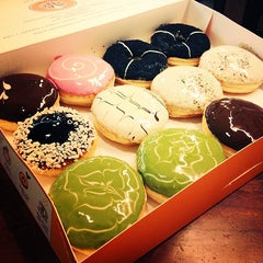 Photo taken at J.CO Donuts & Coffee by ndy t. on 7/9/2013