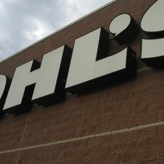 Photo taken at Kohl's by Tyler J. on 5/7/2013