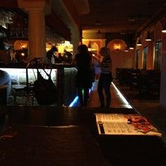Photo taken at HavanaClub by Vladimir V. on 3/28/2013
