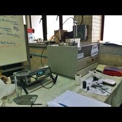 Photo taken at วิทยาลัยเทคโนโลยีอุตสาหกรรม (College Of Industrial Technology) by ONN V. on 8/28/2014
