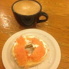 Photo taken at Lakota Coffee Company by Lisa J. on 4/23/2013