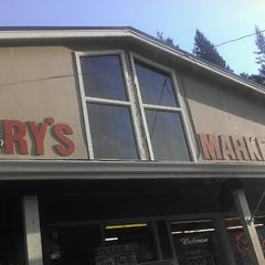 Photo taken at Parry's Market by Kristopher M. on 3/24/2014