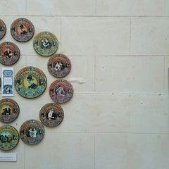 Photo taken at Museo Casa Carlos Gardel by Podróżniccy on 10/18/2014
