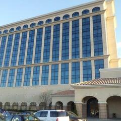 Photo taken at Belterra Casino Resort by Robert M. on 2/11/2013